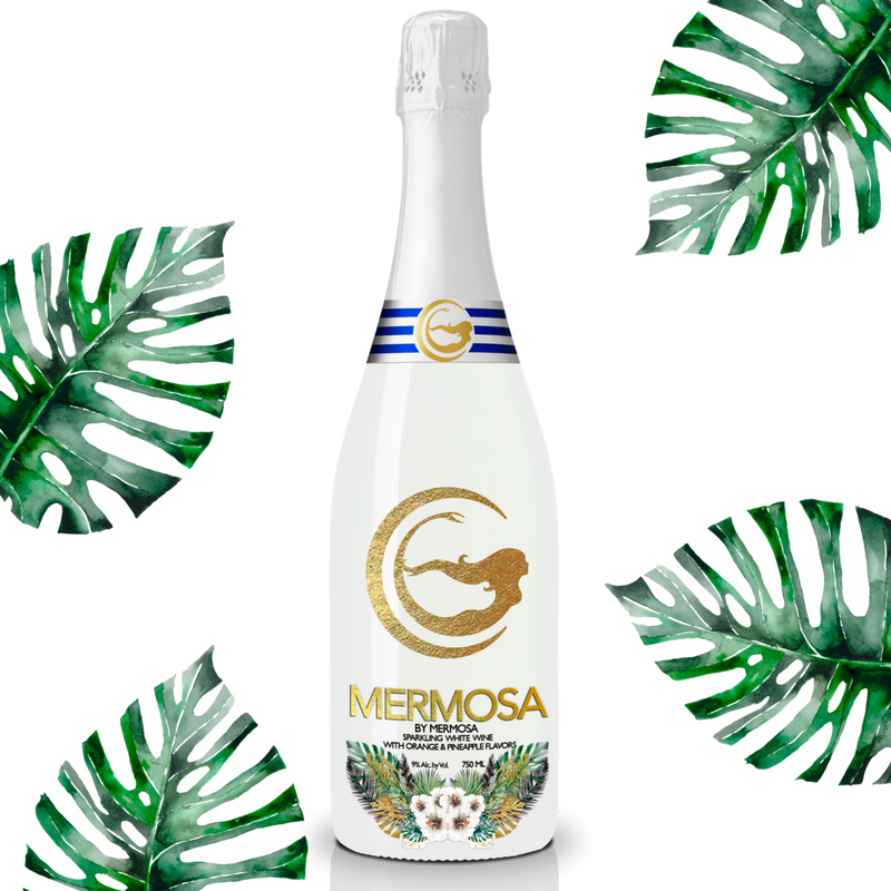 Mermosa Sparkling Wine by the Case