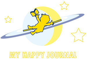 My Happy Journal