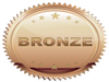 Metal Money Rewards Bronze Tier - Michigan Metal Artwork