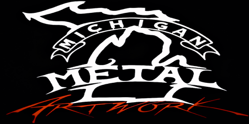 Michigan Metal Artwork - Quality Metal Wall Art Decor