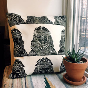 Goddess Pillow