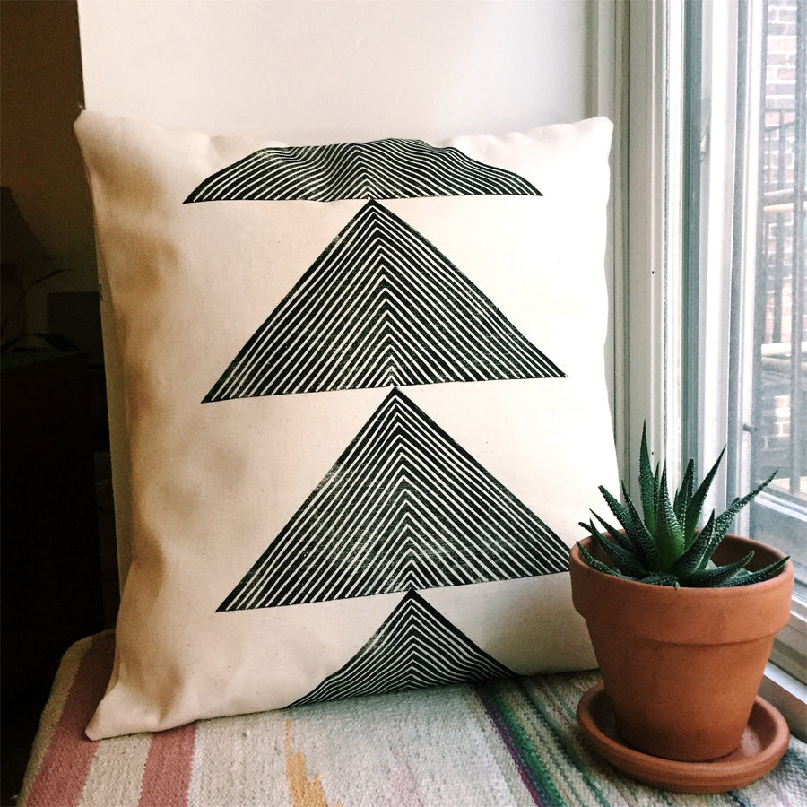 Ascent Pillow