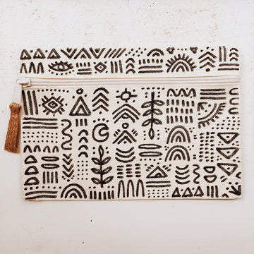 Hand-Drawn Pouch 4