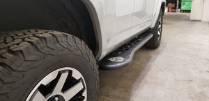 2010+ TOYOTA 4RUNNER FLAT SLIDERS WITH TOP PLATE