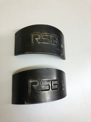 RSG Body Mount Chop Kit