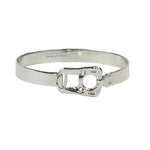 CAN TAB BRACELET - PALLADIUM