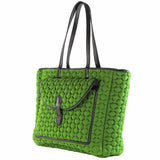 SOFA BASKET GREEN N°03