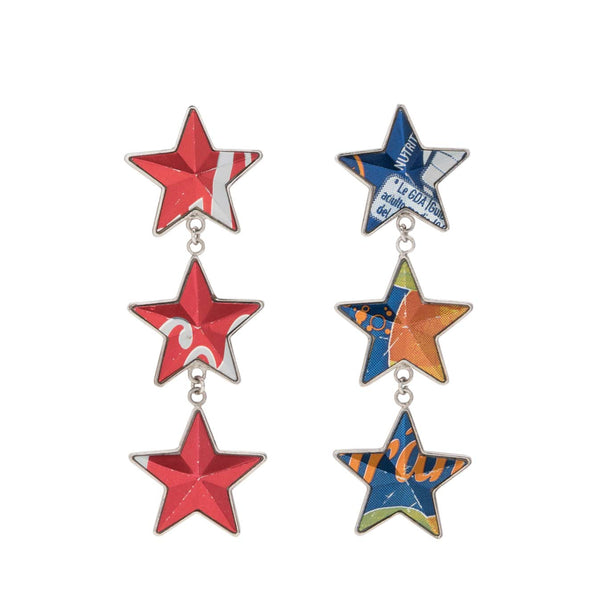 STAR EARRINGS 3