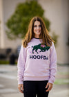 BISON Eco-Fleece Lightweight Sweatshirt