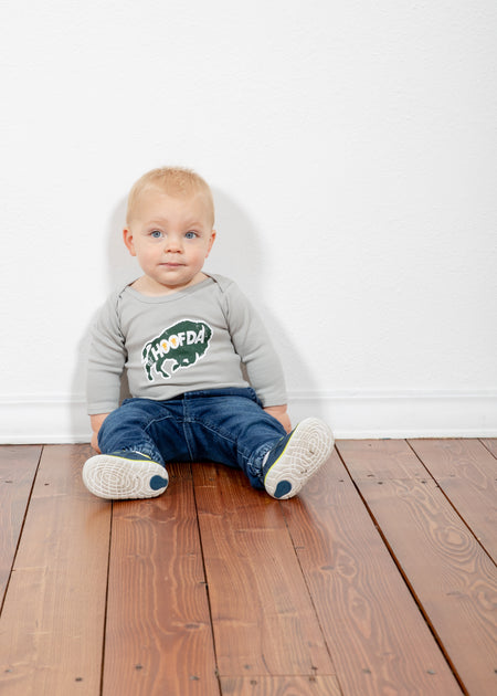 "HOOFDA®  Norwegian ""Fjord Tough"" Toddler Tee"