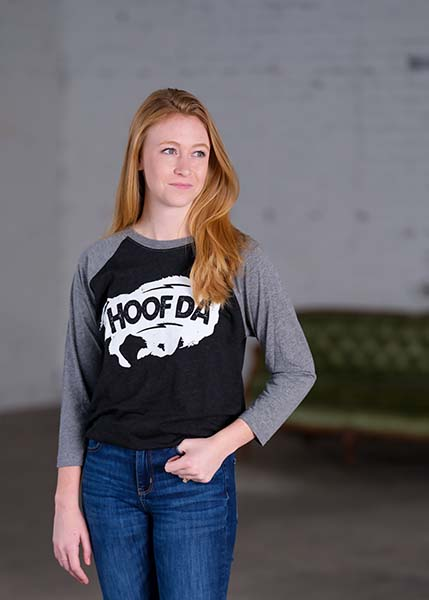 HOOFDA® Camo Eco-Fleece Lined Sweatshirt