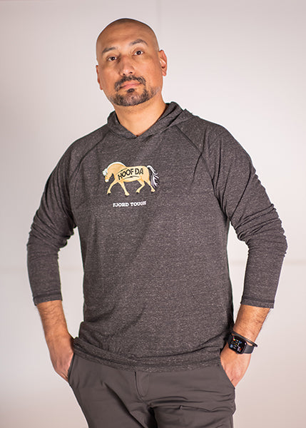 FJORD HORSE Fjord Tough Hoodie