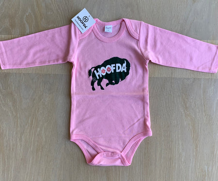 HOOFDA® Toddler Norwegian Fjord Horse Fleece Sweatshirt