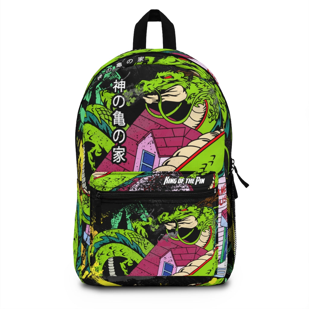 Divine Kame House [OG] Backpack