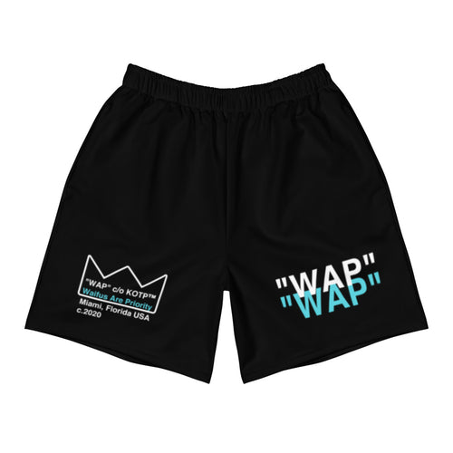 Saiyan WAP (Simple) Men's Shorts