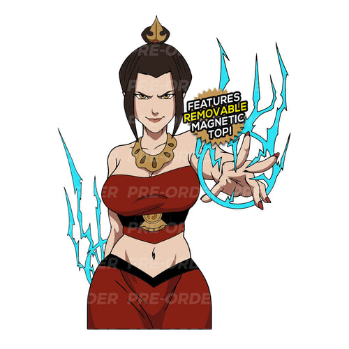 Azula After Hours Enamel Pin (PREORDER)