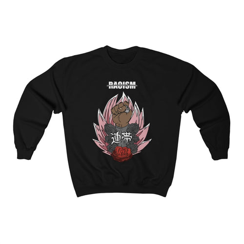 BLACK Solidarity Sweatshirt
