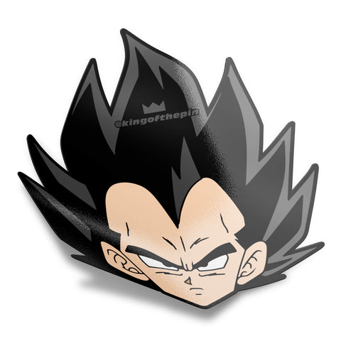 Goku Kid Saiyan (DBS Broly Movie) Sticker