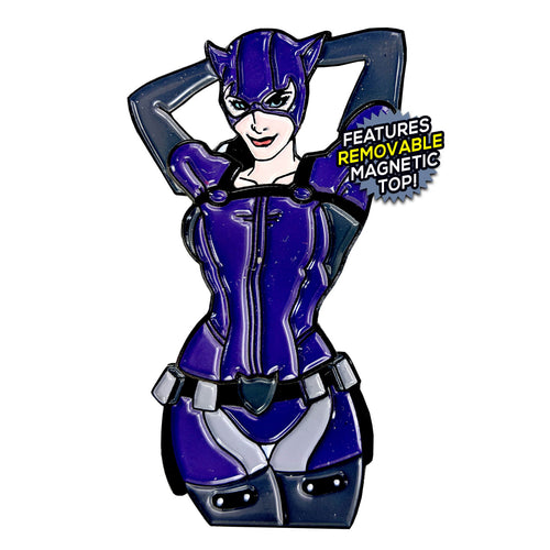 Catwoman (Batman) After Hours Enamel Pin