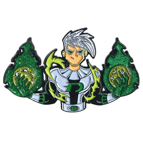 Kale (Dragon Ball) After Hours Enamel Pin