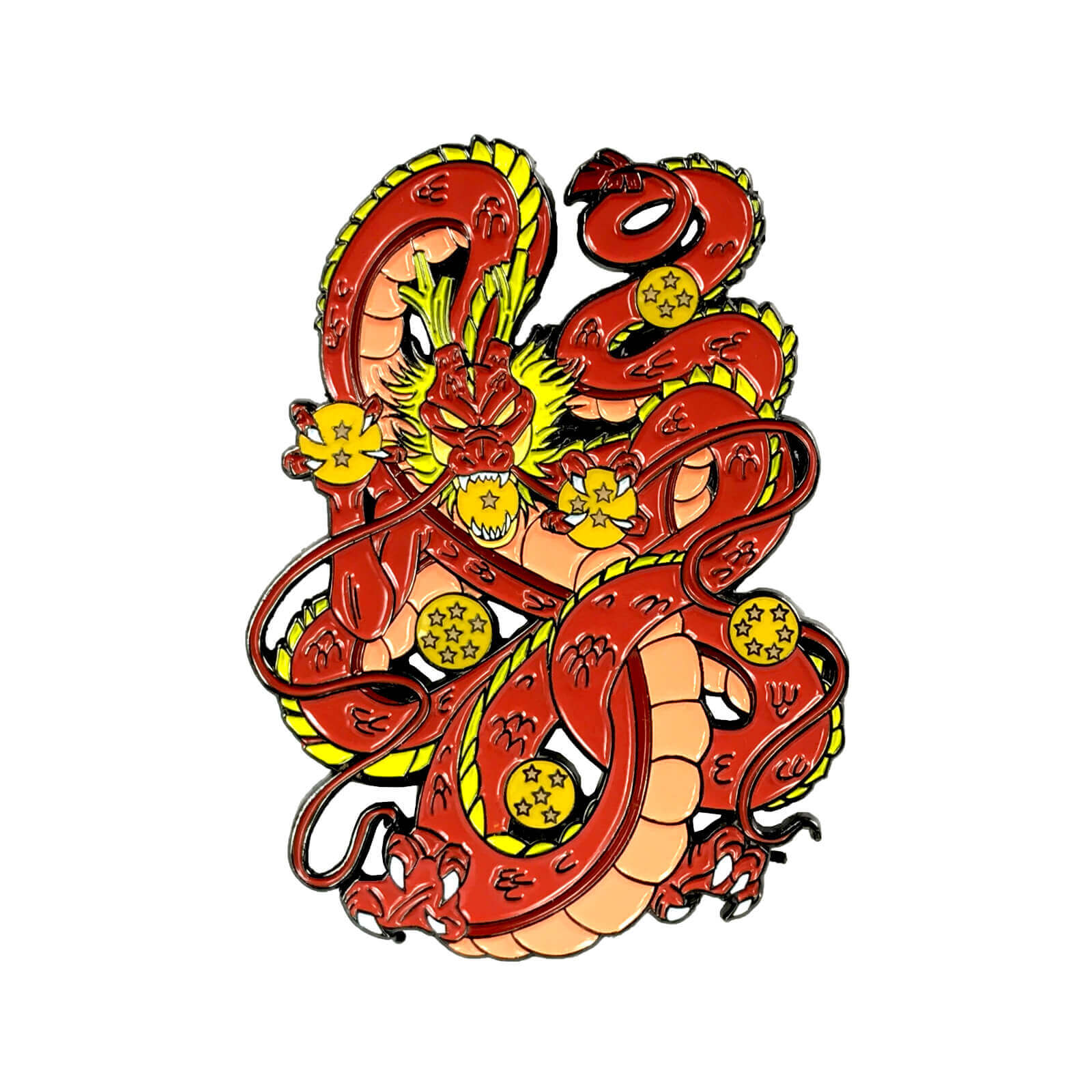 Eternal Dragon (v2 Ultimate) Enamel Pin