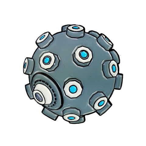 Fortnite Chug Jug Enamel Pin