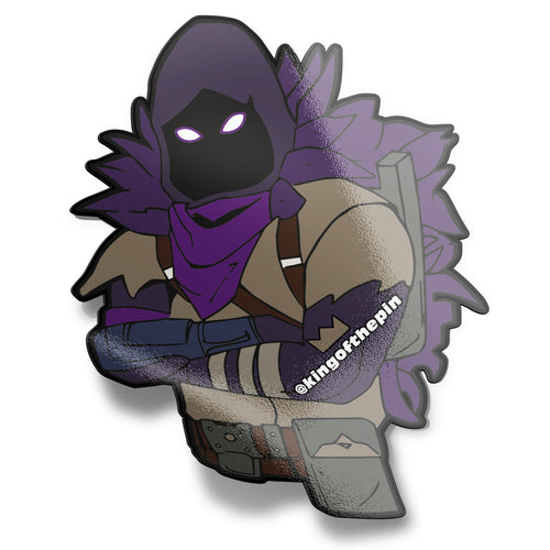 d960e0c2723 Fortnite Impulse Grenade Sticker Kingofthepin - Fortnite Free V ...