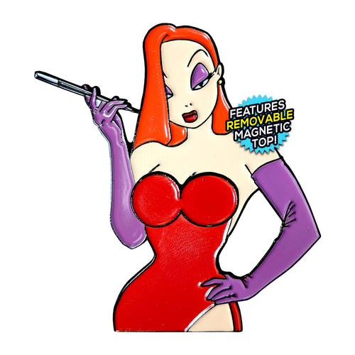 Jessica Rabbit After Hours Enamel Pin