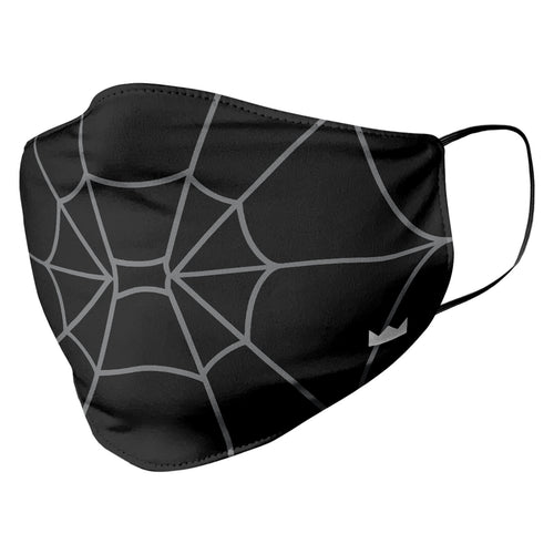 Miles Morales Web Face Mask