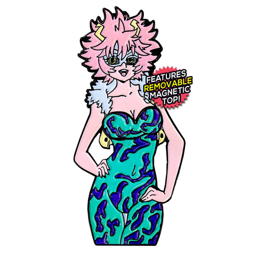 Mina Ashido (My Hero Academia) After Hours Enamel Pin