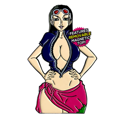 Rangiku Matsumoto (Bleach) After Hours Sticker