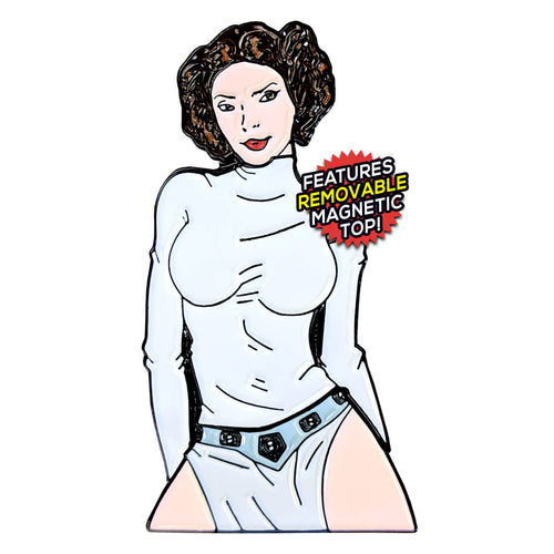 Princess Leia (Star Wars) After Hours Enamel Pin