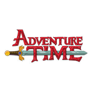 Shop Adventure Time Pin & Stickers!