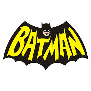 Shop Batman Pin & Stickers!