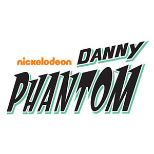 Shop Danny Phantom Pin & Stickers!