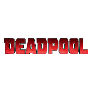 Shop Deadpool Pin & Stickers!