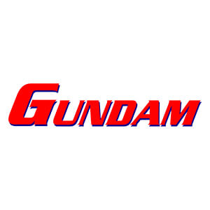 Shop Gundam Pin & Stickers!