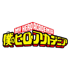 Shop My Hero Academia Pin & Stickers!