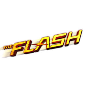 Shop The Flash Pin & Stickers!