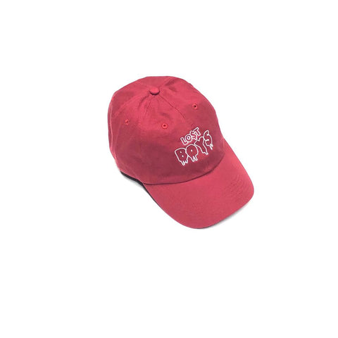 LB 'OG' Embroidered Cap