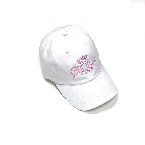 "LG ""OG"" Embroidered Cap"