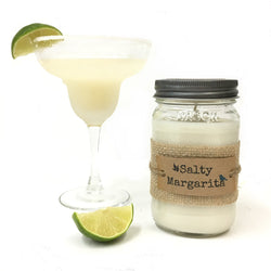 Salty Margarita