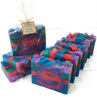 Good Karma - Vegan Glycerin Soap