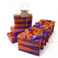 A Little Twisted - Vegan Glycerin Soap
