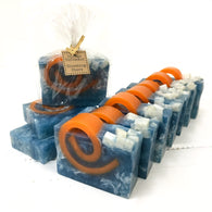Shooting Stars - Vegan Glycerin Soap
