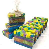 Crazy As A Mother - Vegan Glycerin Soap