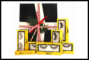 How To Style Your Eyes For The Christmas Party