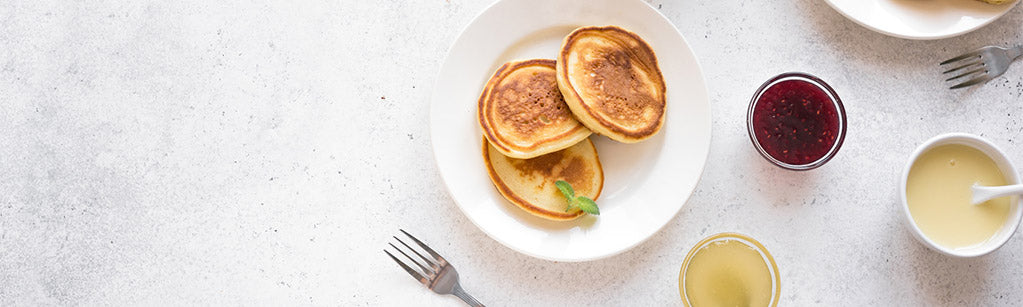 Enjoy Vegan Pancakes This Pancake Day Blog