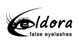 Eldora False Eyelashes