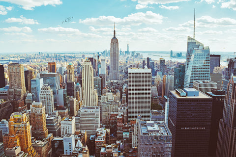 New York Bucket List Holiday
